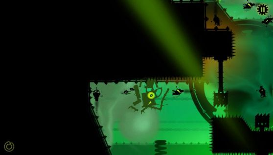 Green Game: Time Swapper - recenzja gry #4