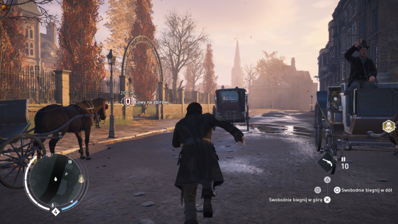 Recenzja gry: Assassin's Creed: Syndicate #65