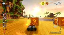 Crash Team Racing Nitro Fueled - recenzja gry. Powrót legendy #3