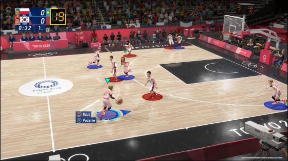 Olympic Games Tokyo 2020: The Official Video Game – recenzja i opinia o grze #13
