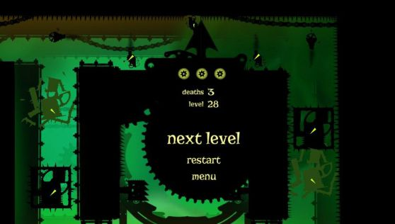 Green Game: Time Swapper - recenzja gry #8
