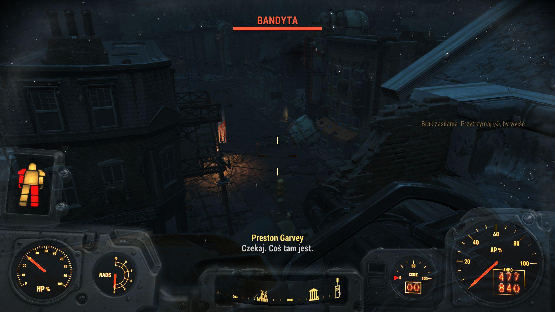 Fallout 4 - recenzja gry #18