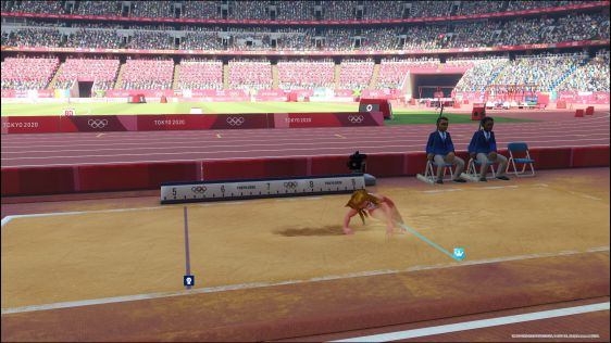 Olympic Games Tokyo 2020: The Official Video Game – recenzja i opinia o grze #26