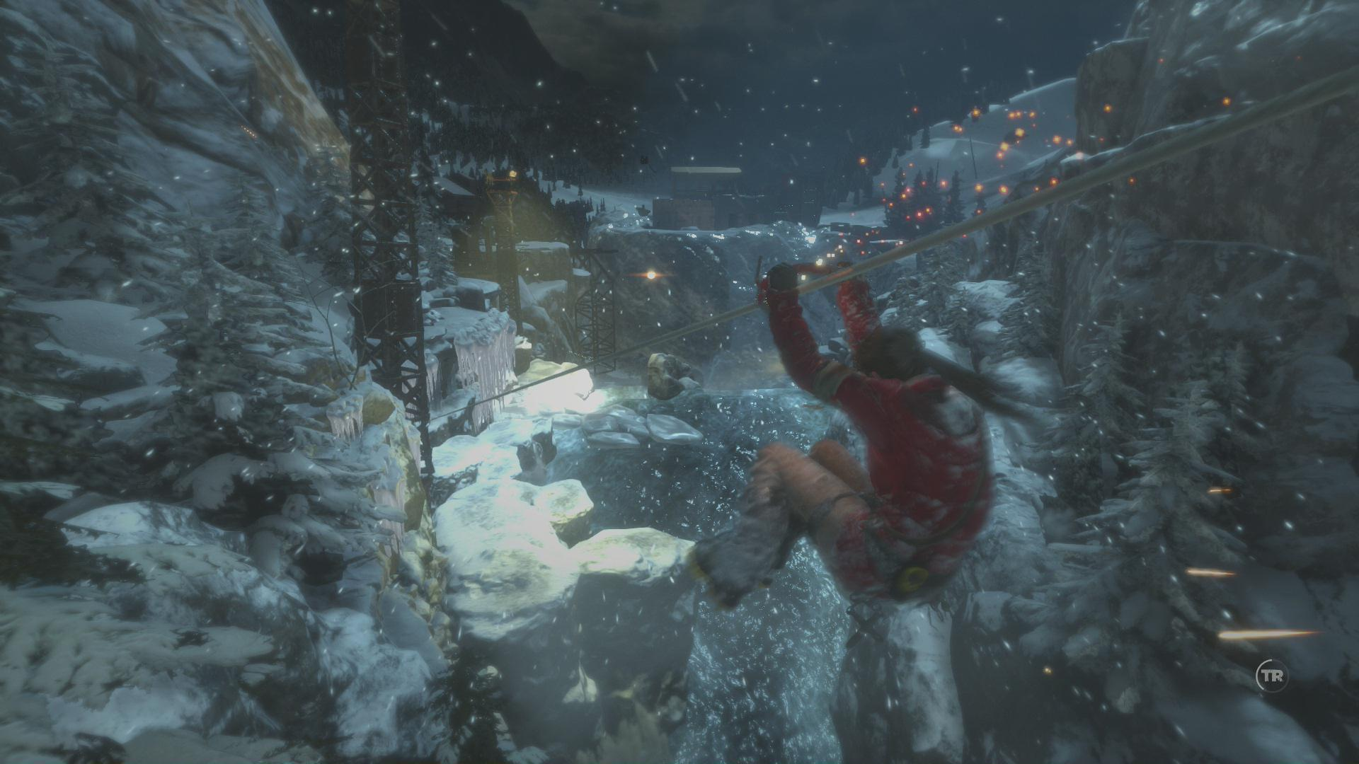 Rise of the Tomb Raider - recenzja gry #53