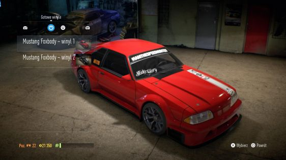 Recenzja gry: Need for Speed #32