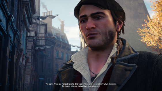 Recenzja gry: Assassin's Creed: Syndicate #22