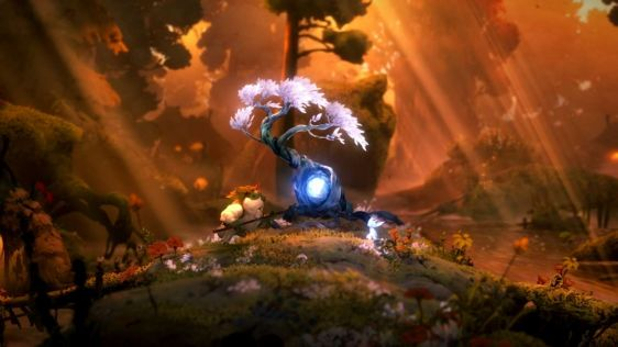 Ori and the Will of the Wisps 9