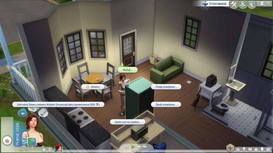 The Sims 4 - recenzja gry #8