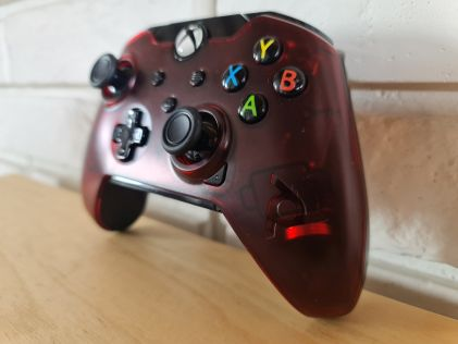 PDP Gaming Wired Controller i Afterglow Wired Controller – recenzja sprzętu  #23