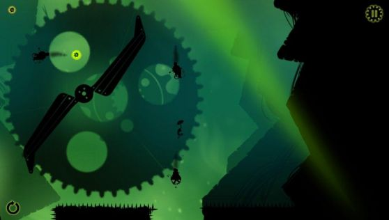 Green Game: Time Swapper - recenzja gry #11