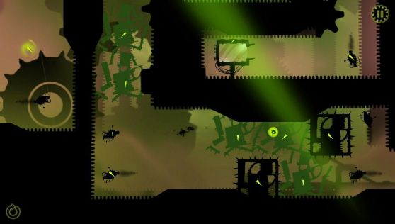 Green Game: Time Swapper - recenzja gry #17