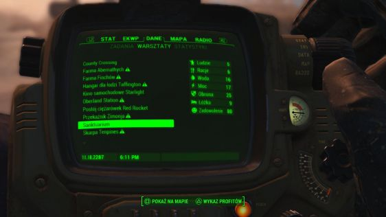 Fallout 4 - recenzja gry #126