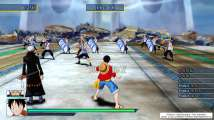 One Piece: Unlimited World Red Deluxe Edition - recenzja gry #44