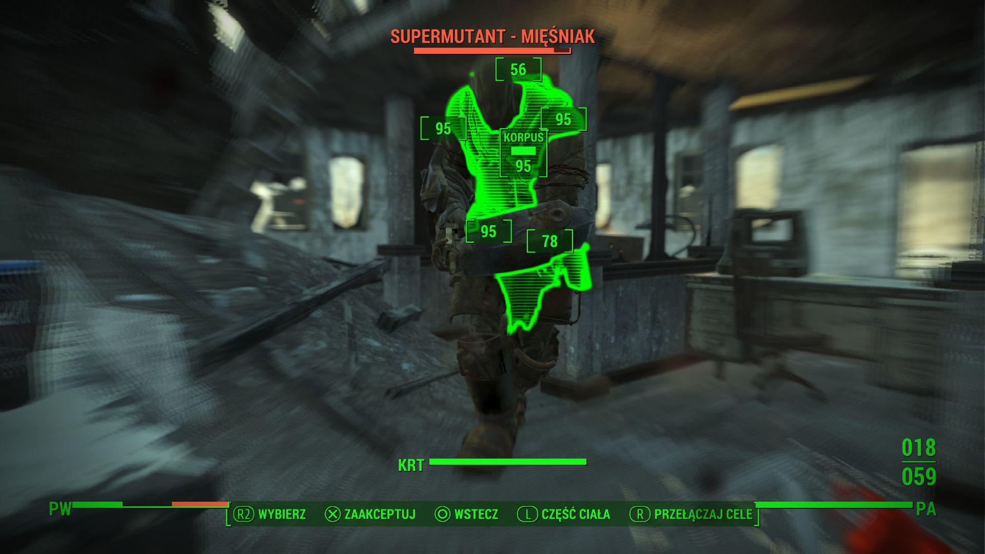Fallout 4 - recenzja gry #119