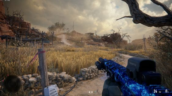 Sniper Ghost Warrior Contracts 2 - recenzja gry #14