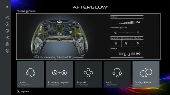 PDP Gaming Wired Controller i Afterglow Wired Controller – recenzja sprzętu  #45