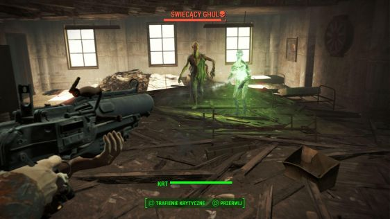 Fallout 4 - recenzja gry #82