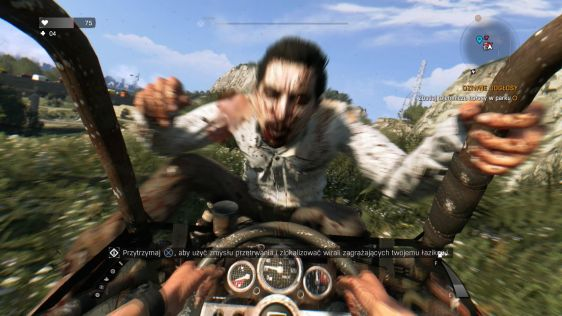 Dying Light: The Following - recenzja dodatku #25
