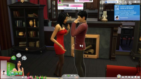 The Sims 4 - recenzja gry #11