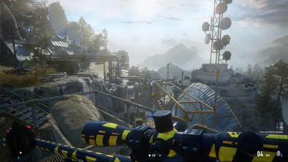 Sniper Ghost Warrior Contracts 2 - recenzja gry #15