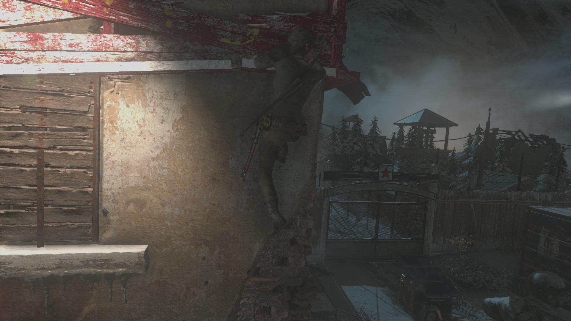 Rise of the Tomb Raider - recenzja gry #104