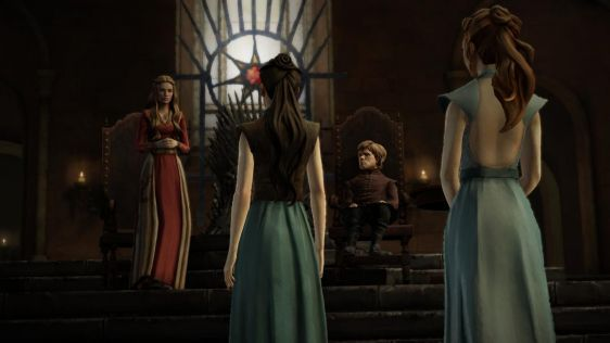 Game of Thrones: A Telltale Games Series - recenzja gry #15