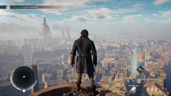Recenzja gry: Assassin's Creed: Syndicate #19
