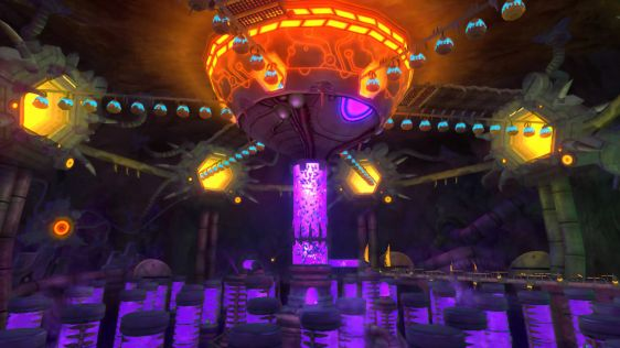 Sonic Colors Ultimate - recenzja gry #35