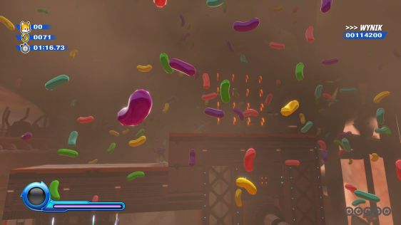 Sonic Colors Ultimate - recenzja gry #7