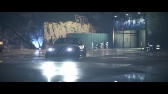 Recenzja gry: Need for Speed #3