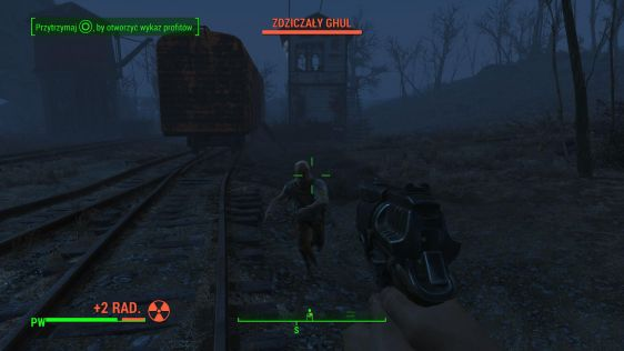 Fallout 4 - recenzja gry #21