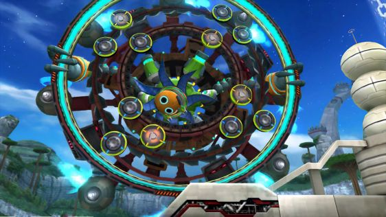 Sonic Colors Ultimate - recenzja gry #23