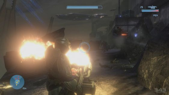 Recenzja gry: Halo: The Master Chief Collection #18