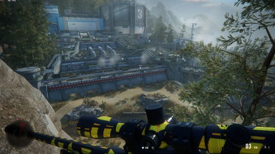 Sniper Ghost Warrior Contracts 2 - recenzja gry #12