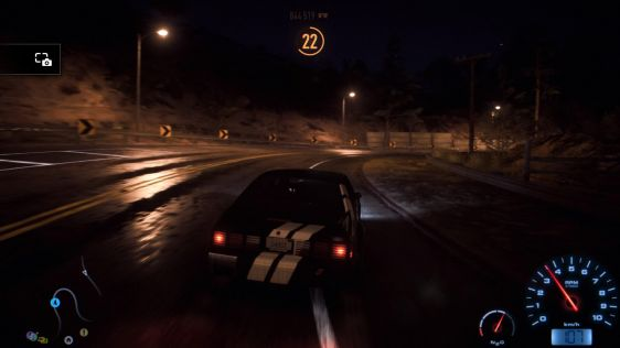 Recenzja gry: Need for Speed #27