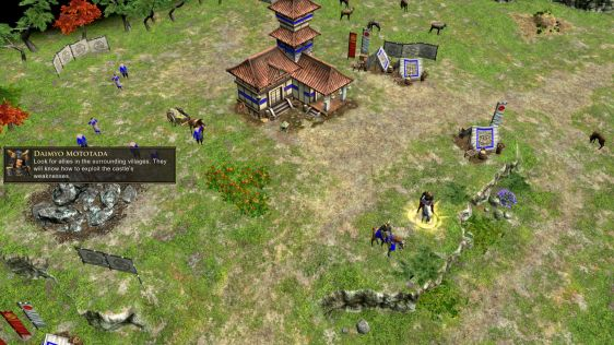 Age of Empires III: Definitive Edition - recenzja gry #10