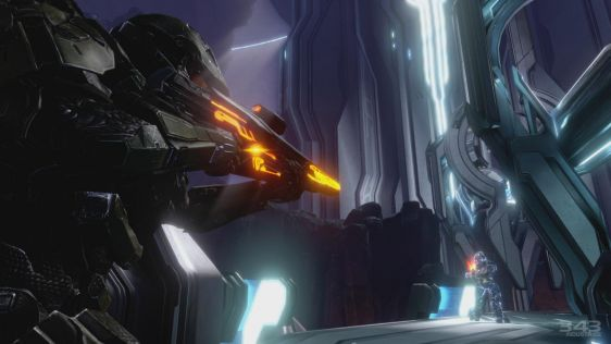 Recenzja gry: Halo: The Master Chief Collection #28