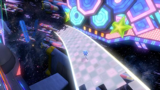 Sonic Colors Ultimate - recenzja gry #10