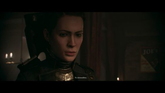 Recenzja gry: The Order: 1886 #69