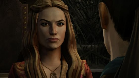 Game of Thrones: A Telltale Games Series - recenzja gry #10