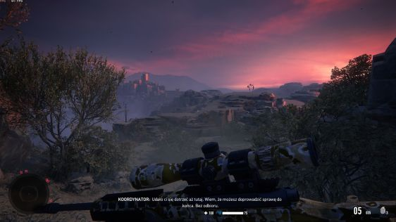 Sniper Ghost Warrior Contracts 2 - recenzja gry #16