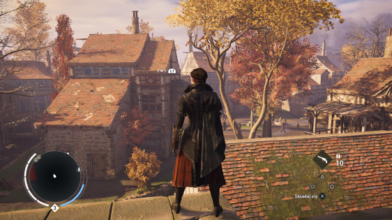 Recenzja gry: Assassin's Creed: Syndicate #52