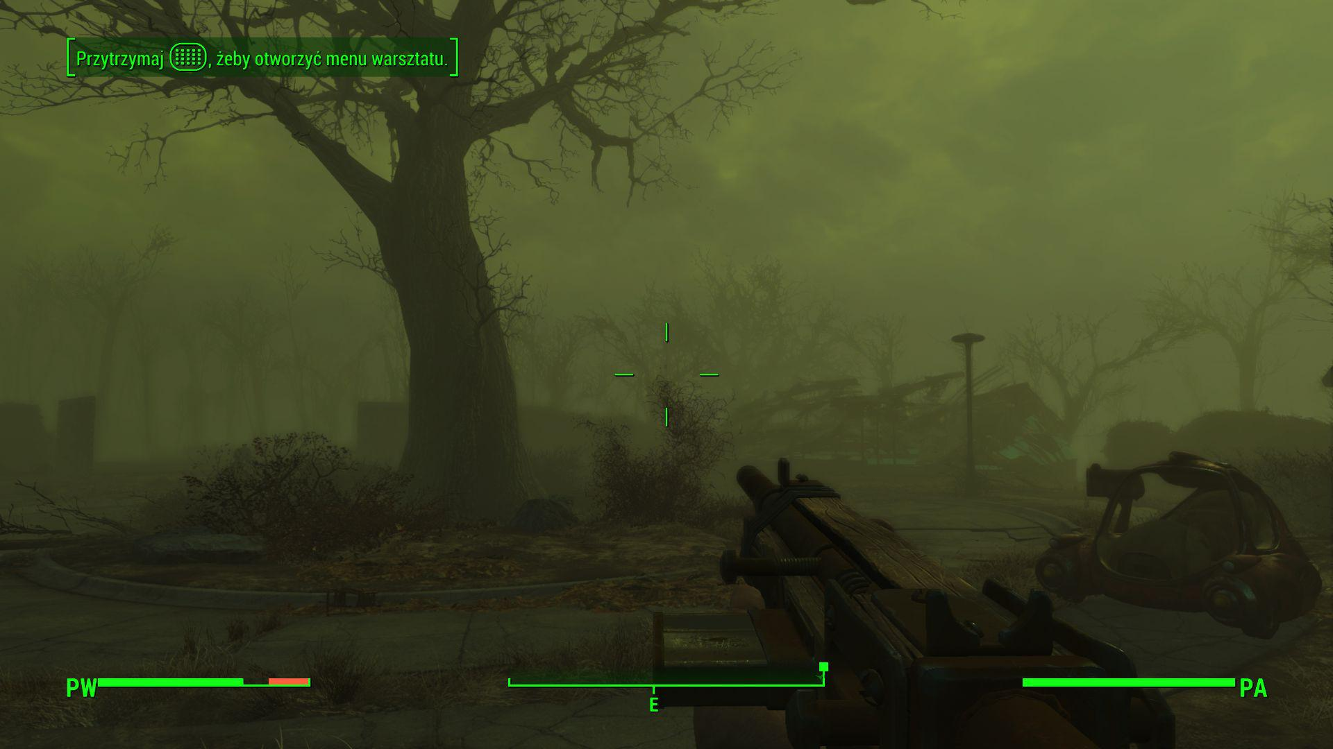 Fallout 4 - recenzja gry #52