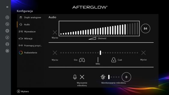 PDP Gaming Wired Controller i Afterglow Wired Controller – recenzja sprzętu  #42
