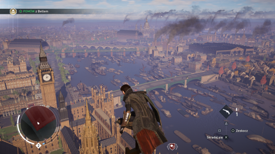 Recenzja gry: Assassin's Creed: Syndicate #40