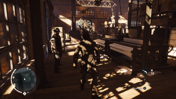 Recenzja gry: Assassin's Creed: Syndicate #62