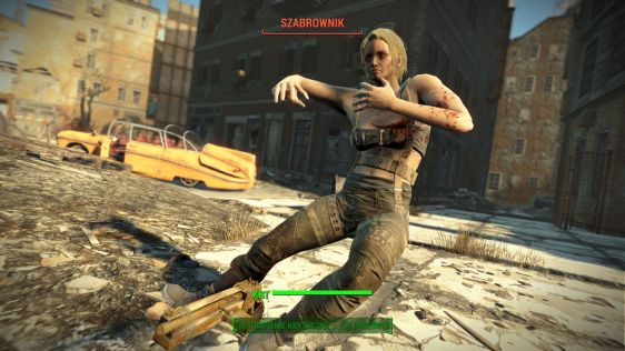 Fallout 4 - recenzja gry #58