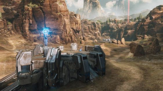 Recenzja gry: Halo: The Master Chief Collection #3
