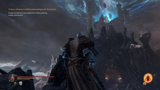 Recenzja gry: Lords of the Fallen #10