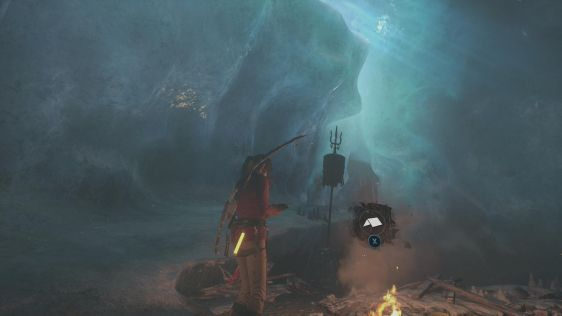 Rise of the Tomb Raider - recenzja gry #21